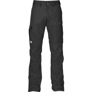 FjallRaven Karl Trousers 44 Dark Grey-20
