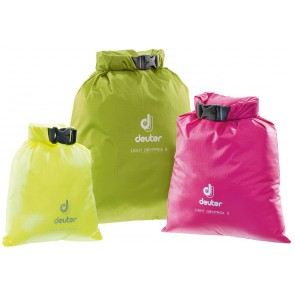 Deuter Light Drypack 3 magenta-20