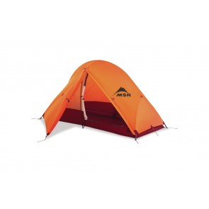 MSR Access 1 Tent Orange-20