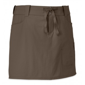 Outdoor Research Women's Ferrosi Skort mushroom-20