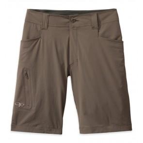 Outdoor Research Men's Ferrosi 10(inch) Shorts mushroom-20