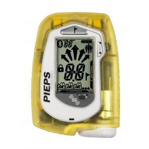 PIEPS Micro Bt yellow-20