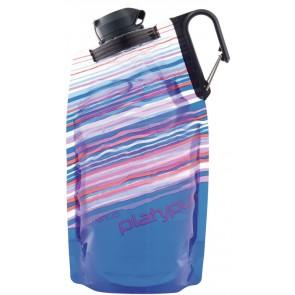 Platypus DuoLock Bottle .75L Blue Skyline-20