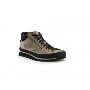 Scarpa Mojito Leather Midgray-20