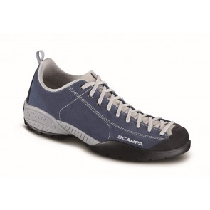 Scarpa Mojito 45 dress blue-20