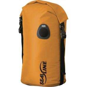 Sealline Bulkhead Compression Dry Bag 10L Orange-20