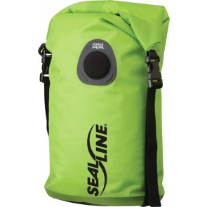 Sealline Bulkhead Compression Dry Bag 5L Green-20