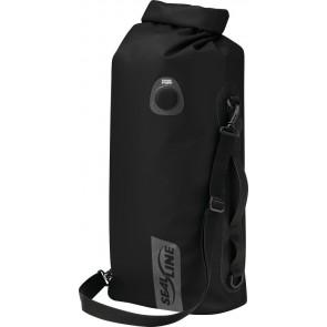 Sealline Discovery Deck Bag 20L Black-20