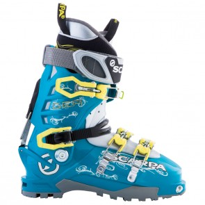 Scarpa Gea Lake blue-20