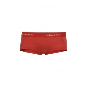 Icebreaker Wmns Sprite Hot pants Fire-20