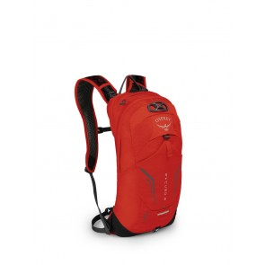 Osprey Syncro 5 Firebelly Red-20