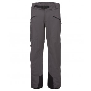 Black Diamond M Recon Stretch Ski Pants Slate-20
