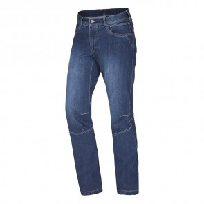 Ocun Mens Ravage Jeans Dark blue-20