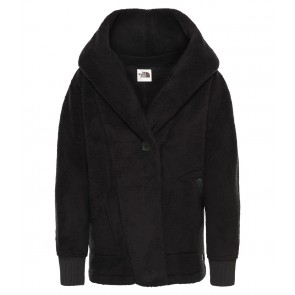 The North Face Women's Campshire Fleece Wrap TNF BLACK-20