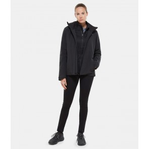 The North Face Women's Apex Flex GORE-TEX Thermal Jacket XL TNF BLACK/TNF BLACK-20