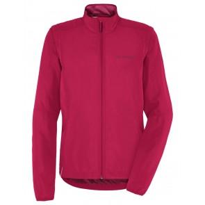 VAUDE Women's Dundee Classic ZO Jacket crimson red-20