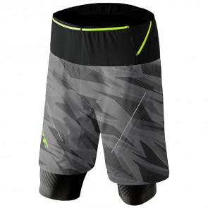 Dynafit Glockner Ultra M 2/1 Shorts quiet shade camo/0910-20