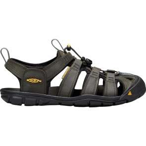 Keen Clearwater Cnx Leather M Magnet/Black-20