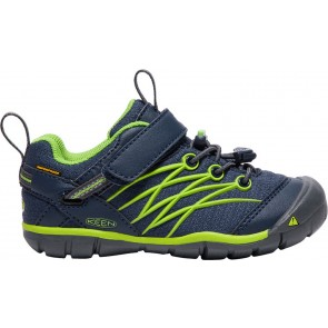 Keen Chandler Cnx Wp C 10 Dress Blues/Greenery-20
