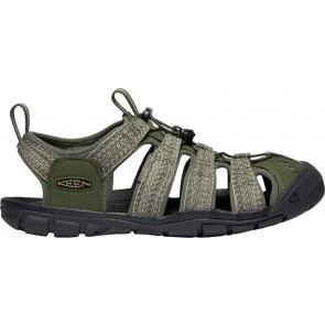 Keen Clearwater Cnx M Forest Night/Black-20