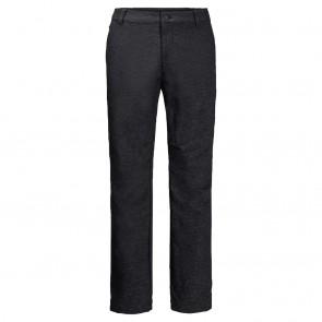 Jack Wolfskin Winter Travel Pants black-20