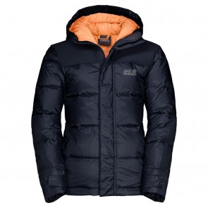 Jack Wolfskin Mount Cook Jacket Kids midnight blue-20