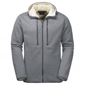 Jack Wolfskin Robson Jacket slate grey-20