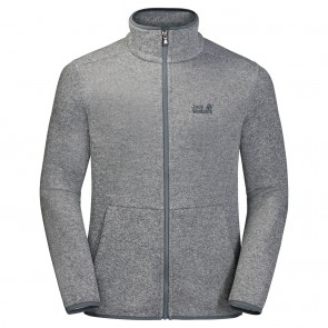 Jack Wolfskin Finley Hill Jacket slate grey-20