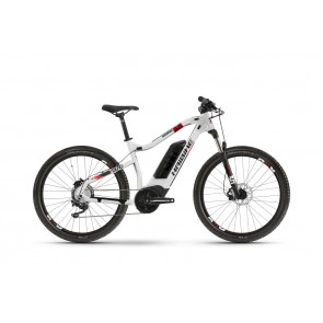 Haibike SDURO HardSeven 2.0 500Wh 10-G Deore 20 HB BPP silver/red/black-20
