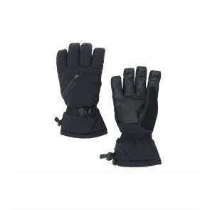 Spyder Vital 3 In 1 Gtx Ski Glove 001 Black/Black/Black-20