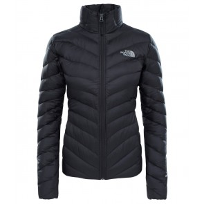 The North Face W TREVAIL JKT TNF BLACK-20
