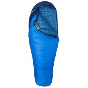 "Marmot Wm's Trestles 15 """"""Reg: 5'6"""""""" / LZ"""""" French Blue/Harbor Blue-20"