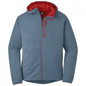 Outdoor Research OR Men's Ascendant Hoody vintage/hot sauce-20
