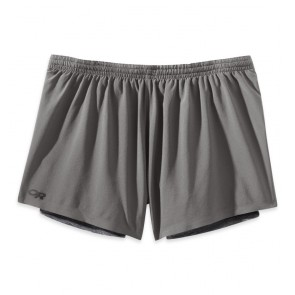 Outdoor Research OR Women's Moxie Shorts pewter-20