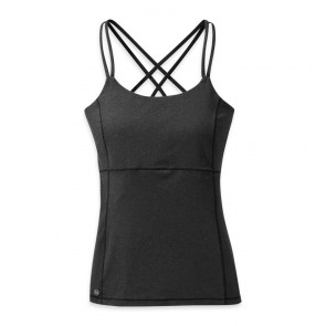 Outdoor Research OR Women's Nuance Tank black-20