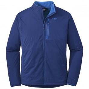 Outdoor Research OR Men's Ascendant Jacket baltic/glacier-20