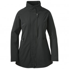 Outdoor Research Women's Prologue Trench black-20