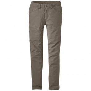 """Outdoor Research Men's Wadi Rum Pants 30"""" Inseam walnut-20"""