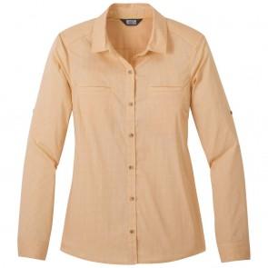 Outdoor Research Women's Rumi Long Sleeve Shirt maize-20