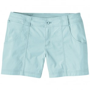 Outdoor Research Women's Wadi Rum Shorts washed swell-20