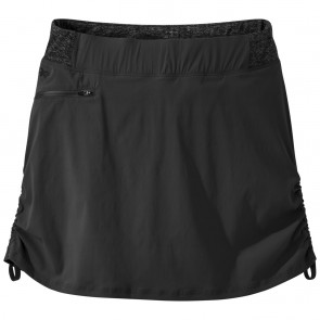 Outdoor Research Women's Zendo Travel Skort black-20