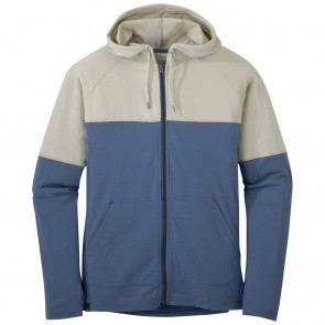 Outdoor Research Men's Fifth Force Hoody dusk/cairn-20