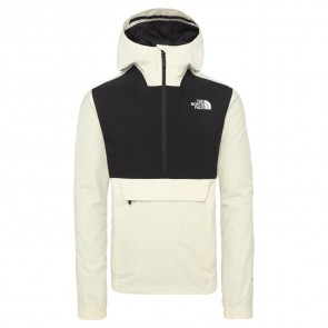 The North Face Men's Waterproof Fanorak VINTAGE WHITE-20
