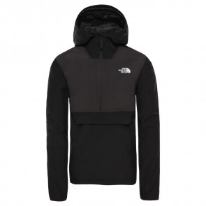 The North Face Men's Waterproof Fanorak TNF BLACK-20