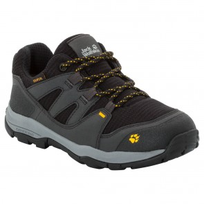 Jack Wolfskin Mtn Attack 3 Texapore Low K burly yellow XT-20