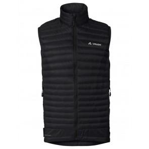 VAUDE Men's Kabru Light Vest black-20