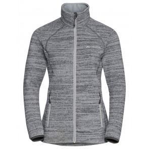 VAUDE Women's Rienza Jacket II grey-melange-20