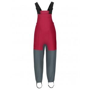 VAUDE Kids Red Owl Pants III crocus-20