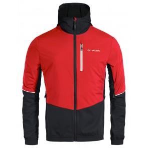 VAUDE Men's All Year Moab Jacket mars red-20