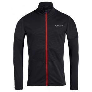 VAUDE Men's All Year Moab Shirt black/red-20